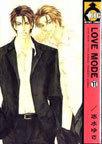 Love mode 11