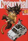 オンライン書店ビーケーワン:ドラゴンボール 01