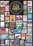 It's a stamp world!