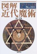 オンライン書店ビーケーワン:図解近代魔術