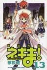 オンライン書店ビーケーワン:魔法先生ネギま! 13