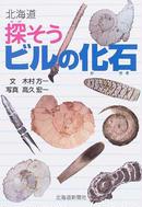 北海道探そうビルの化石