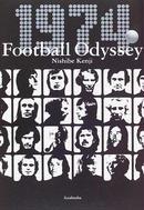 オンライン書店ビーケーワン:1974フットボールオデッセイ