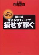 岡田式株価予想チャートで損せず稼ぐ