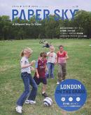 オンライン書店ビーケーワン:Paper sky No.19(2006Autumn)