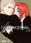 Gunslinger girl 8
