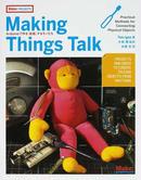 オンライン書店ビーケーワン:Making Things Talk Arduinoで作る「会話」するモノたち Make:PROJECTS