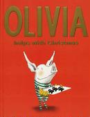 オンライン書店ビーケーワン:Olivia helps with Christmas 1st ed.