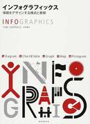 オンライン書店ビーケーワン:インフォグラフィックス 情報をデザインする視点と表現