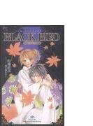 BLACK BIRD MISSING 小説オリジナルストーリー