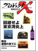 回避せよ 東京湾炎上 初の海上交通システムに挑む プロジェクトX(プロジェクトX)