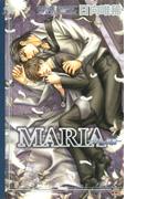 MARIA~白衣の純潔~(Cross novels)