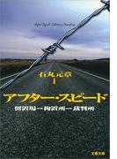 アフター・スピード 留置場→拘置所→裁判所(文春文庫)