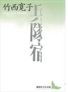 兵隊宿(講談社文芸文庫)