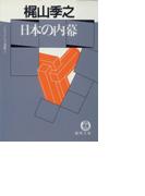 ノンフィクション選集1/日本の内幕(徳間文庫)