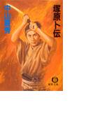 塚原卜伝(徳間文庫)