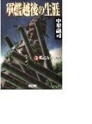 軍艦越後の生涯 (3)戦乙女の残照(歴史群像新書)