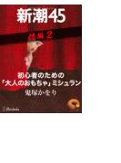 初心者のための「大人のおもちゃ」ミシュラン―新潮45 eBooklet 性編2(新潮45eBooklet)