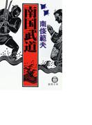 南国武道(徳間文庫)