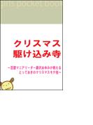クリスマス駆け込み寺 ~恋愛マニアリーダー藤沢あゆみが教える、とっておきのクリスマスモテ技~