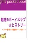 魅惑のボーイズラブ☆ヒストリー~この一冊でBLの歴史がすべてわかる!~