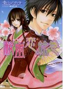 桜嵐恋絵巻(イラスト簡略版)(ルルル文庫)