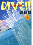 DIVE!! 下(角川文庫)