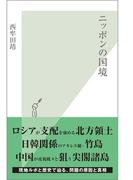 ニッポンの国境(光文社新書)