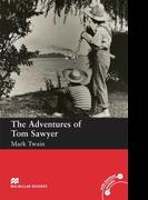 The Adventures of Tom Sawyer(マクミランリーダーズ)