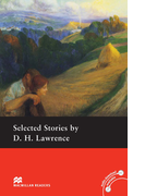 Selected Stories by D. H. Lawrence(マクミランリーダーズ)
