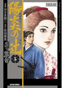 陽炎の辻 居眠り磐音5(アクションコミックス)
