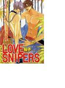LOVE SNIPERS(1)(ダイヤモンドコミックス)