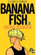 BANANA FISH 3(フラワーコミックス)