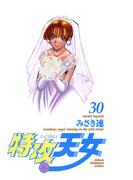 特攻天女 30(少年チャンピオン・コミックス)