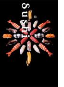 Sushi 鮨 Bilingual edition