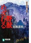 野獣めざむる(祥伝社文庫)