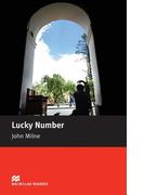 [Level 1: Starter] Lucky Number