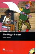 [Level 1: Starter] The Magic Barber