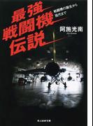 最強戦闘機伝説