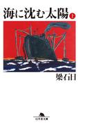海に沈む太陽(上)(幻冬舎文庫)