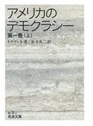 アメリカのデモクラシー 第一巻(上)(岩波文庫)