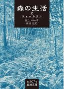 森の生活 上(岩波文庫)
