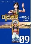 ドラゴンクエスト列伝 ロトの紋章~紋章を継ぐ者達へ~9巻(ヤングガンガンコミックス)