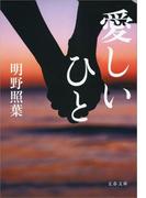 愛しいひと(文春文庫)