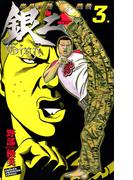 空手婆娑羅伝 銀二 3.(少年チャンピオン・コミックス)