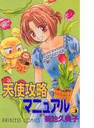 天使攻略マニュアル 3(プリンセス・コミックス)