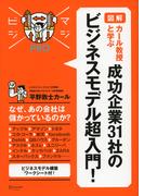 【期間限定価格】マジビジプロ 図解 カール教授と学ぶ 成功企業 31 社のビジネスモデル超入門!