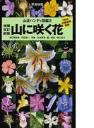 山に咲く花 写真検索 増補改訂新版