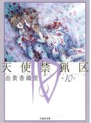 天使禁猟区(10)(白泉社文庫)
