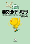 英文法のトリセツ とことん攻略編
